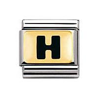 modulaire unisex bijoux Nomination Composable 030264/08