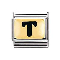 modulaire unisex bijoux Nomination Composable 030264/20