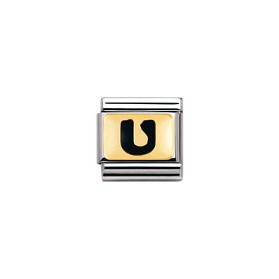 modulaire unisex bijoux Nomination Composable 030264/21