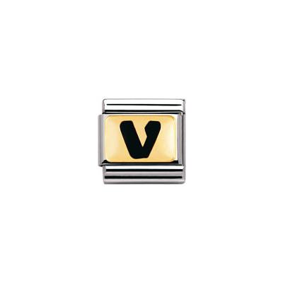 modulaire unisex bijoux Nomination Composable 030264/22