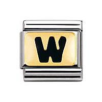 modulaire unisex bijoux Nomination Composable 030264/23