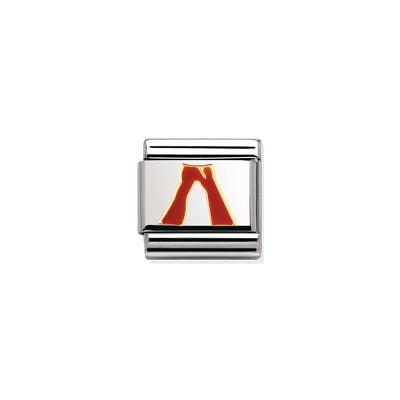 modulaire unisex bijoux Nomination Composable 030270/01