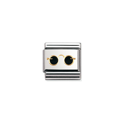 modulaire unisex bijoux Nomination Composable 030270/08