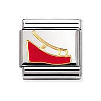 modulaire unisex bijoux Nomination Composable 030270/13