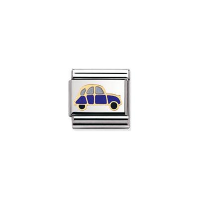 modulaire unisex bijoux Nomination Composable 030270/16