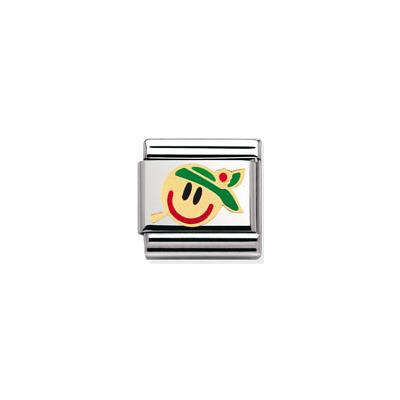 modulaire unisex bijoux Nomination Composable 030270/21