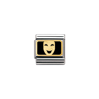 modulaire unisex bijoux Nomination Composable 030271/02