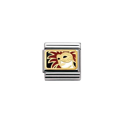 modulaire unisex bijoux Nomination Composable 030271/05