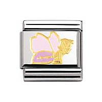 modulaire unisex bijoux Nomination Composable 030272/01