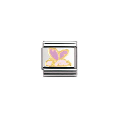 modulaire unisex bijoux Nomination Composable 030272/04