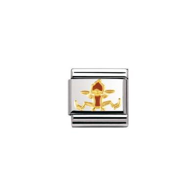 modulaire unisex bijoux Nomination Composable 030272/08