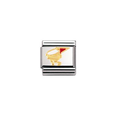 modulaire unisex bijoux Nomination Composable 030272/11