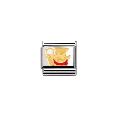 modulaire unisex bijoux Nomination Composable 030272/14