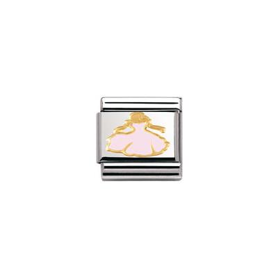 modulaire unisex bijoux Nomination Composable 030272/15