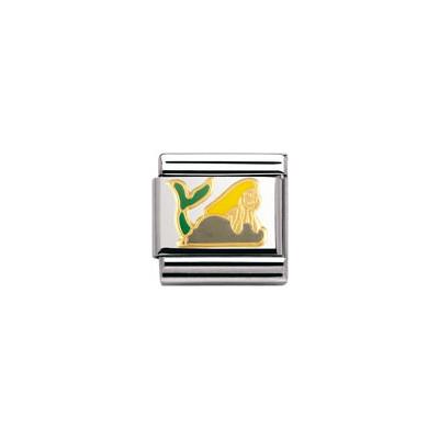 modulaire unisex bijoux Nomination Composable 030272/16