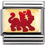 modulaire unisex bijoux Nomination Composable 030275/07