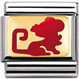 modulaire unisex bijoux Nomination Composable 030275/11