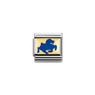 modulaire unisex bijoux Nomination Composable 030275/15