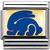 modulaire unisex bijoux Nomination Composable 030275/16
