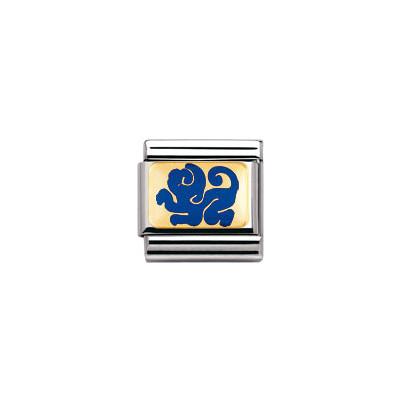 modulaire unisex bijoux Nomination Composable 030275/21