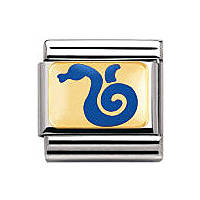 modulaire unisex bijoux Nomination Composable 030275/22