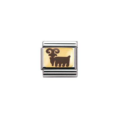 modulaire unisex bijoux Nomination Composable 030275/26