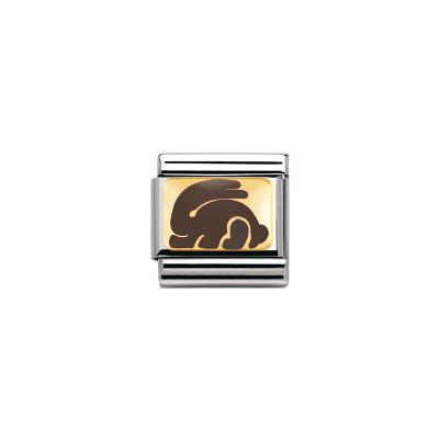 modulaire unisex bijoux Nomination Composable 030275/28