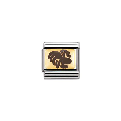 modulaire unisex bijoux Nomination Composable 030275/30