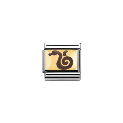 modulaire unisex bijoux Nomination Composable 030275/34