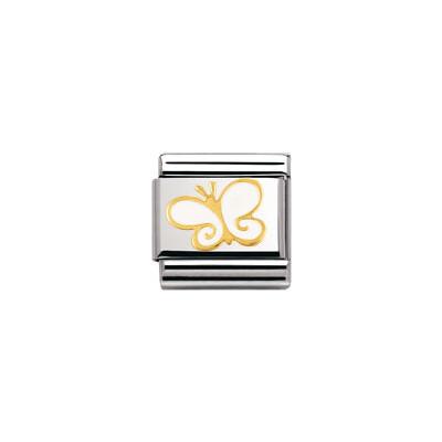 modulaire unisex bijoux Nomination Composable 030278/03