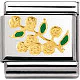 modulaire unisex bijoux Nomination Composable 030278/09