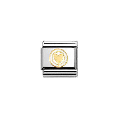 modulaire unisex bijoux Nomination Composable 030279/03
