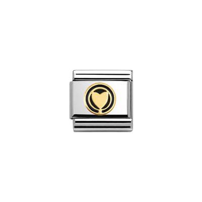 modulaire unisex bijoux Nomination Composable 030279/04