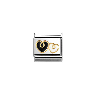 modulaire unisex bijoux Nomination Composable 030279/07