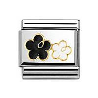 modulaire unisex bijoux Nomination Composable 030279/08