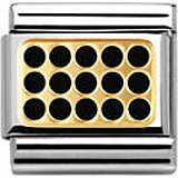 modulaire unisex bijoux Nomination Composable 030280/04