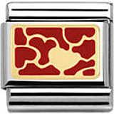 modulaire unisex bijoux Nomination Composable 030280/32
