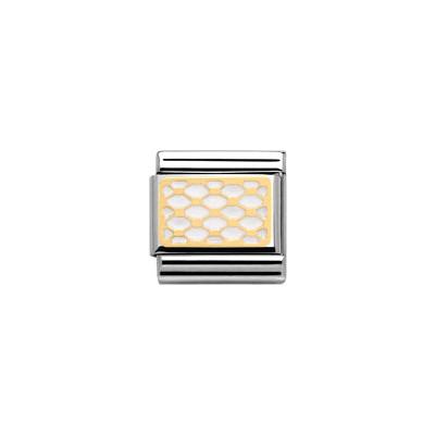 modulaire unisex bijoux Nomination Composable 030281/07