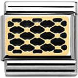modulaire unisex bijoux Nomination Composable 030281/08