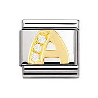 modulaire unisex bijoux Nomination Composable 030301/01