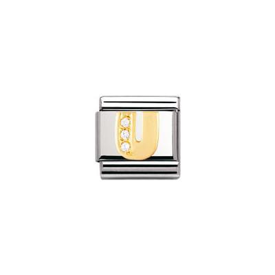 modulaire unisex bijoux Nomination Composable 030301/21