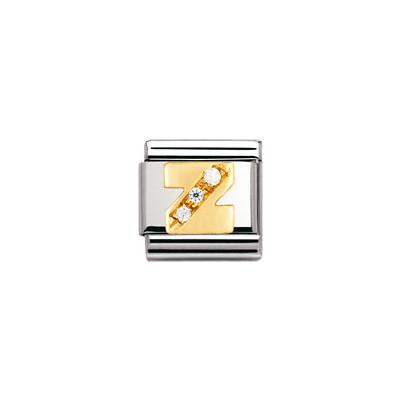 modulaire unisex bijoux Nomination Composable 030301/26