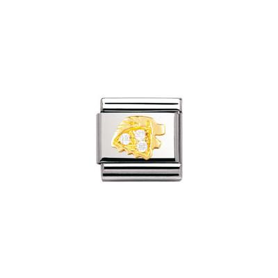 modulaire unisex bijoux Nomination Composable 030302/05