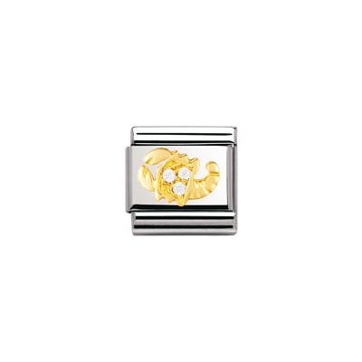 modulaire unisex bijoux Nomination Composable 030302/08