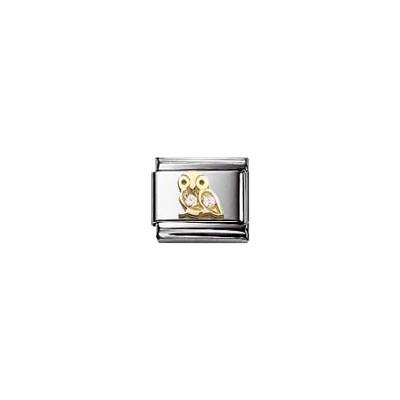 modulaire unisex bijoux Nomination Composable 030303/01
