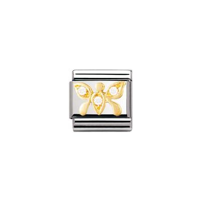 modulaire unisex bijoux Nomination Composable 030303/11
