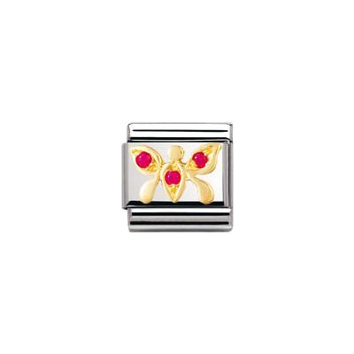 modulaire unisex bijoux Nomination Composable 030303/12