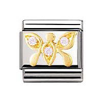 modulaire unisex bijoux Nomination Composable 030303/16