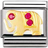 modulaire unisex bijoux Nomination Composable 030304/22