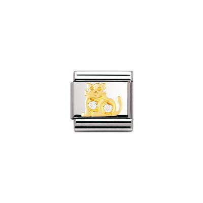 modulaire unisex bijoux Nomination Composable 030304/41